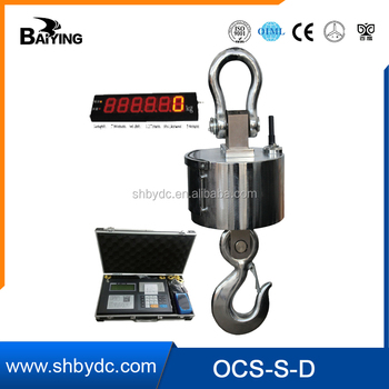 Good price electronic detecto weighing scale