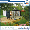 low cost one bedroom prefab house
