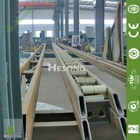 High Quality Shot Blasring Machine For Steel Pipe Inside Wall Descaling
