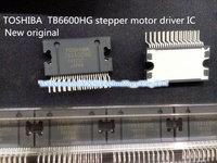 100% NEW TB6600HG The new TB6600HG HQ brand new original stepper driver chip/IC a large number of inventory