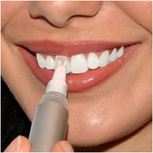 hot sale household teeth whitening pen/ OEM available tooth bleaching pen
