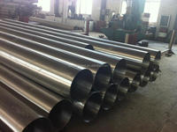 High Quality 8 inch Welded Steel Pipe for Sale