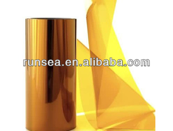 heat insulation material film polyimide