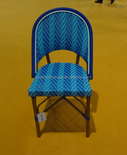 restaurant furniture, bamboo dining chair AS-6235-B