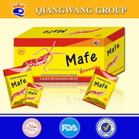 4g/pc*25*40 HALAL SHRIMP/CHICKEN/BEEF SEASONING CUBE BOUILLON CUBESTOCK CUBE SOUP CUBE4g*10*100