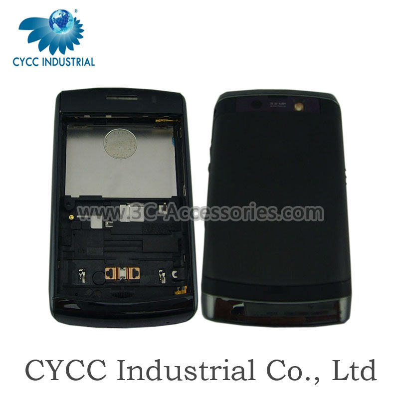 Mobile Phone Spare Parts for Blackberry 9550 Housing
