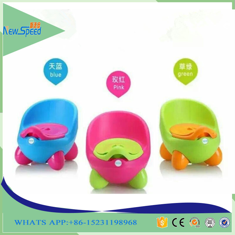NewSpeed Baby Plastic Toilet Children Potty
