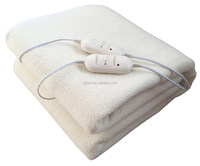 washable and portable electric heating blankets 110V