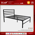 High quality metal bed for school