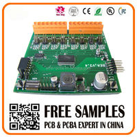 Electronic Pcba printed circuit board assemblie hard drive pcb boards
