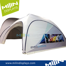 Light inflatable tent outdoor event tents for promotion