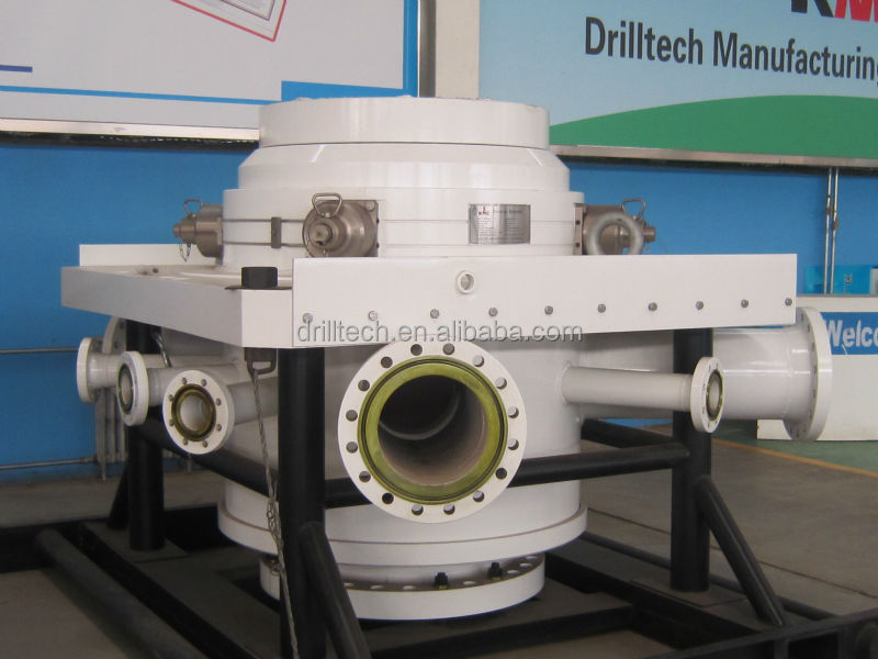 oil drilling machine Diverter