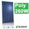 polycrystalline 260w solar modules for home use