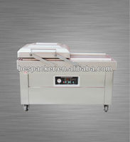 Meat and Food Bag Vacuum Packaging Machine