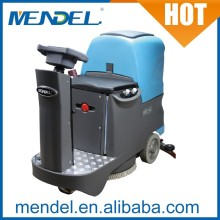 Mendel MBD60 most-popular energy saving driving scrubber cleaning equipment