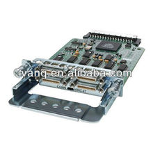 Brand new Cisco interface card hwic-4t