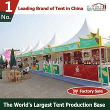 3x3m Vendor Tent / Used Commercial Tent for Sale