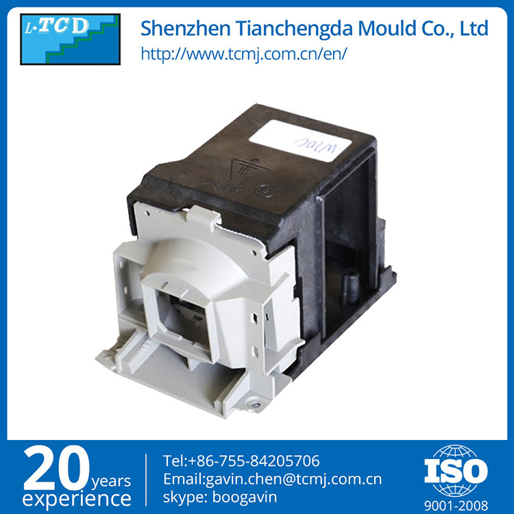 Cheap Cold Runner P20 Steel Mold Making For Customized Plastic Products