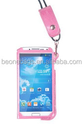 China Factory Price Various Color Leisure Wrist Phone Case Phone Accessory