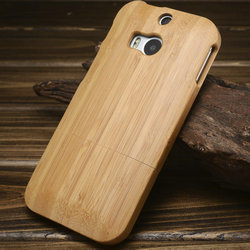 for HTC M8 Case, Wholesale Price 4 Colors Are Available,wood case for htc m8 case