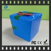 Low self discharge 26650 rechargeable battery pack 12v 30ah lifepo4 battery with good price