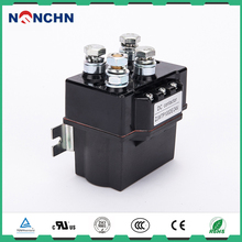 NANFENG Waterproof Products Heavy Load 12V 24V 36V 48V Automotive Relay For Winch
