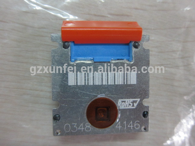 Hot Seller Xaar 128 print heads price