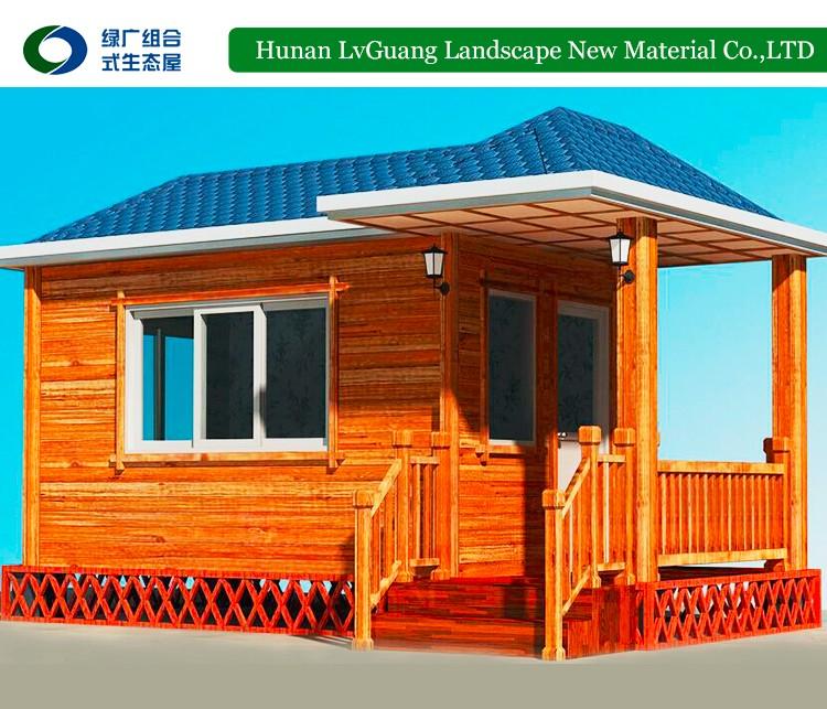 Pr fabriqu s maison en bois bois villa maisons en bois for Logement prefabrique