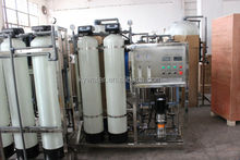 Small household/commercial pure water making machine manufacturer