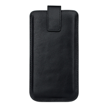 Genuine Leather Pouch Case for iPhone 8 Sleeve Cover