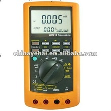 Multifunction Multimeter Digital Process Calibrator with 0.05% High Accurcy similar to FLUKE-787