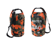 New brand 2017 dry bag waterproof bags in swimming of China
