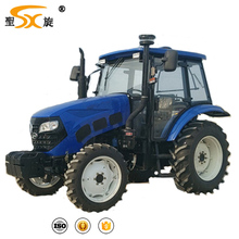 110HP 4WD farm tractor made in China with wide usage