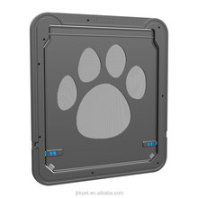 China wholesale factory directly 14 Inch pet screen gates dog flap door