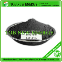Lithium ion car battery cathode material lithium iron phosphate/LiFePO4