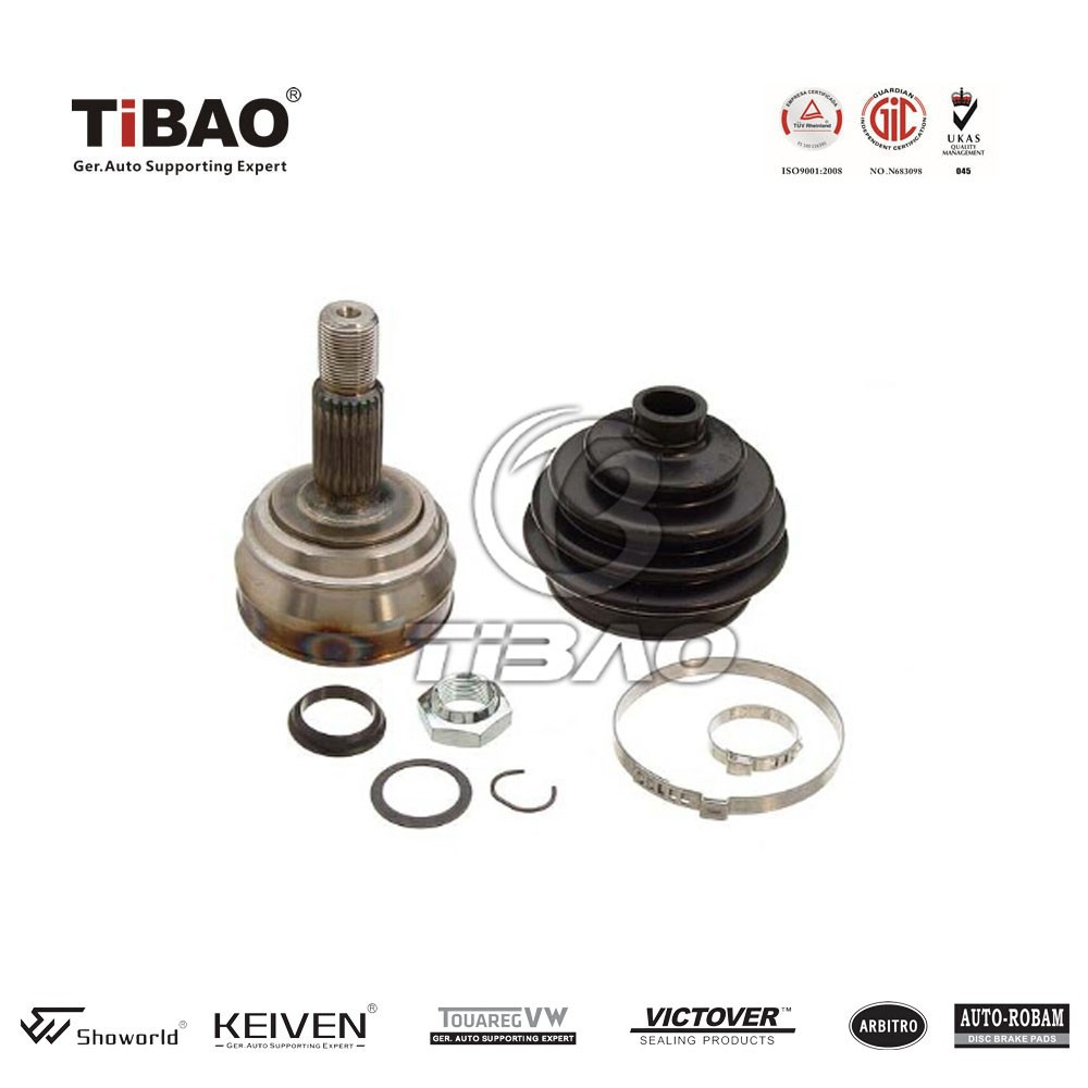 high quality and cheap 171 498 099A CV Joint for golf 2, Transmission & Drive System > CV joint & CV boot