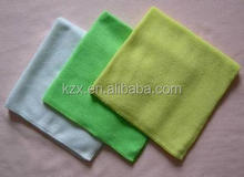 The microfiber cleaning towel