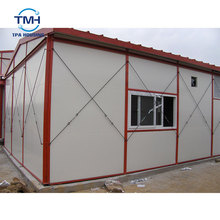 Wholesale Easily Assembled Quick Build Prefab House Prefabricated Houses