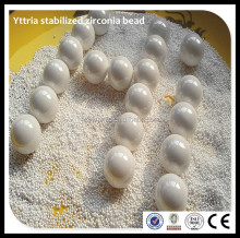 high quality YZP ceramic zirconia tiles grind media ball
