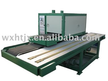 Scraft Veneer Splicer/plywood machine