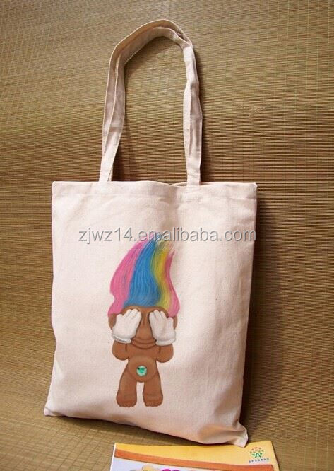 military cotton canvas bag/ tote bags/ promotional bag