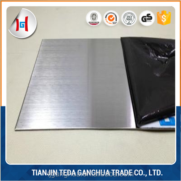 Tisco /Baosteel/Posco 316l stainless steel sheet price per ton