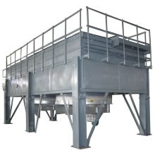 Water saving air cooled type dry cooling tower
