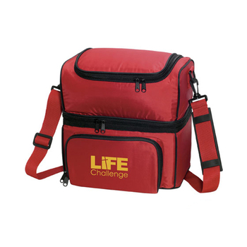Large soft lunch cooler bag insulated ice bag custom outdoor portable picnic lunch cooler bag