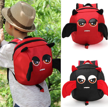 X83709A Wholesale Kids Backpack funny Toddler School Backpacks for children bag
