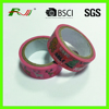 Colorful masking japanese paper tape with best quality