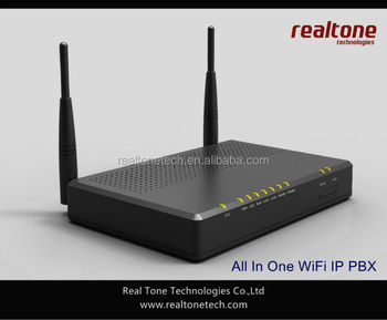 3G WiFi IP PBX