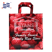 Promotional recycle pp woven carry bag