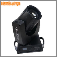 High quality products bright sharpy moving head light beam 5r / 7r beam light 230w