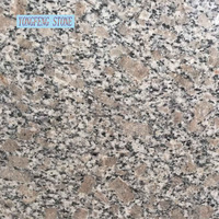 Zhaoyuan flower Pearl flower G383 Granite slab